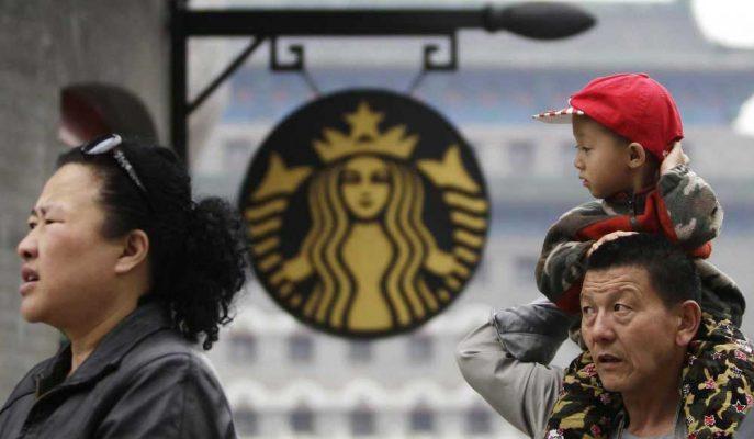 Çin'e İşaret Eden Goldman Sachs, Starbucks'ın Hedef Fiyatını Düşürdü