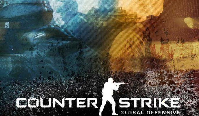 Ücretsiz Olan ve Battle Royale Modu Geliştiren CS:GO'nun Anlık Oyuncu Sayısında Artış Yaşandı!