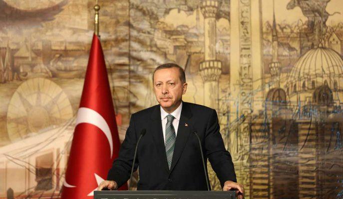 Cumhurbaşkanı Erdoğan TOBB Ekonomi Şurası'nda Osmanlı Ticaretinden Konuştu