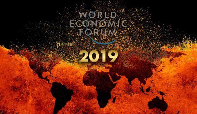Davos'un Ana Gündemi Küreselleşme ve İklim Değişikliği Olacak