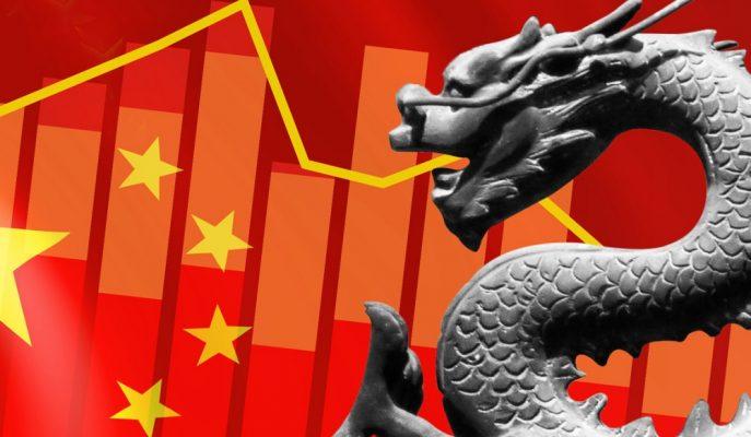 DBS Ekonomisti: Çin'in Ekonomik Büyümesi Şu Anda Yüzde 6 Seviyesinin Aşağısında