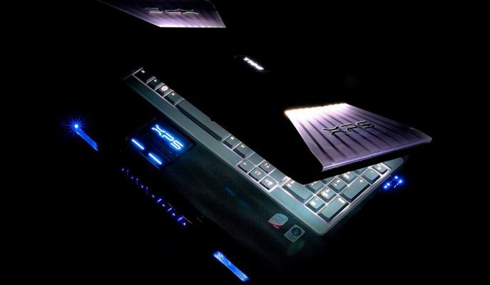 Dell'in Aldığı Son Patent Çift Ekranlı Laptopu İşaret Ediyor!