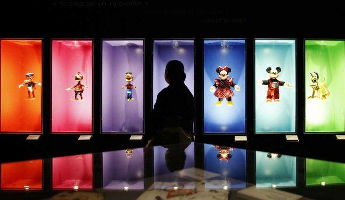 Disney Streaming Servisi için Halihazırda 1 Milyar Dolardan Fazla Para Kaybetti!