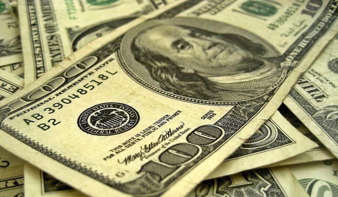 Dolar/TL Merkez Bankası'nın Faiz Kararı Sonrası 5,38'e Geriledi