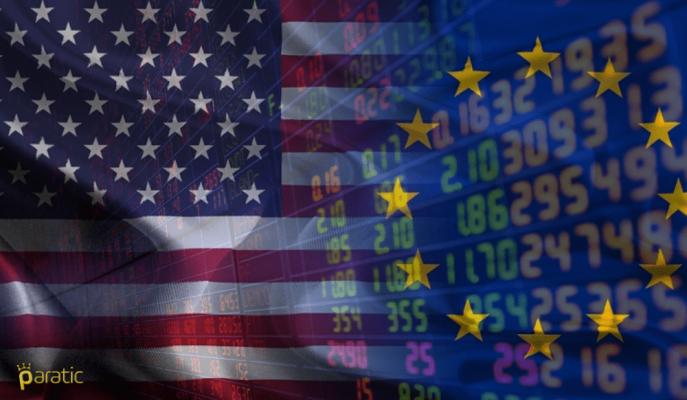 Dünya Geneli Finansallar Brexit B Planı Oylaması ve Fed Toplantısı Öncesinde Baskıda