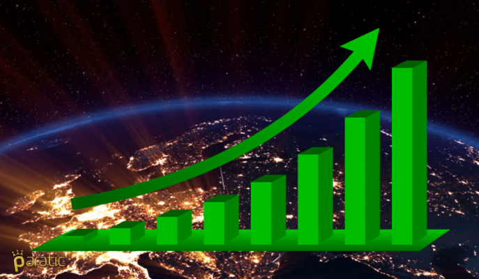 Dünya Genelinde Haftalık Finansal Değişim, Negatif FTSE ve Yükselen Ons Altın