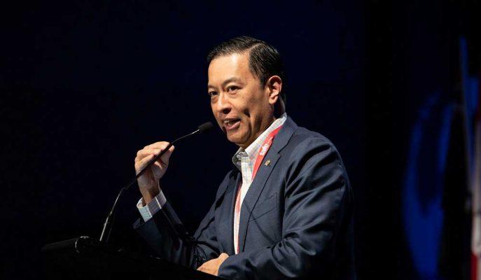 Endonezya Yatırım Şefi Küresel Ekonomik Yavaşlamayı Hoş Karşılıyor!