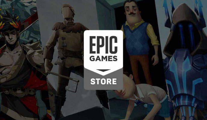 Epic Games Store Steam'in Yolundan Gidiyor: Geri Ödeme Politikası Güncellendi