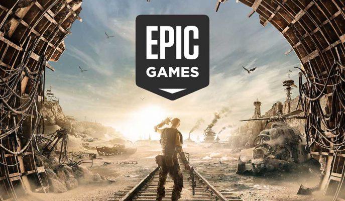 Epic Store Popüler Oyun Metro Exodus'u Alarak Rakibi Steam'e Büyük Çalım Attı