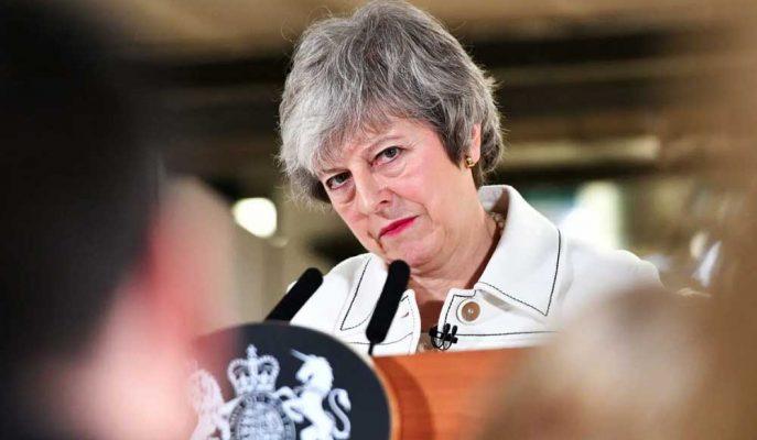 """Eski İrlanda Başbakanı: """"Anlaşmasız Brexit Psikolojik ve Politik İzolasyon Demek"""""""