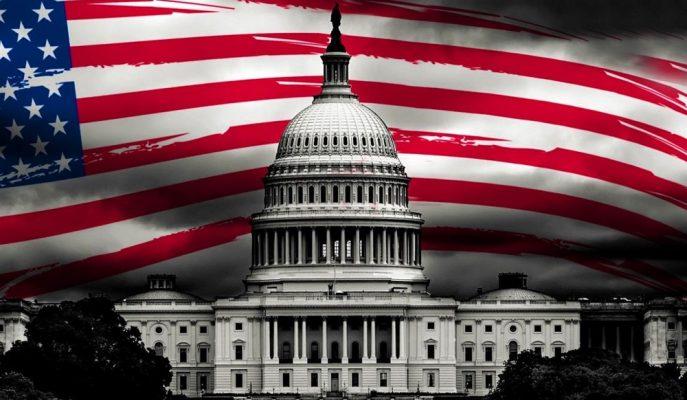 Fitch'ten ABD'ye Kredi Notunu İndirme Uyarısı!