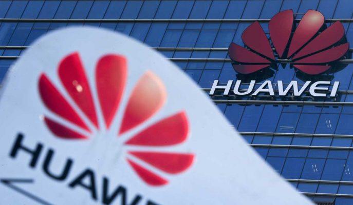 Casusluk Faaliyetleri ile Suçlanan Huawei Fransa'da Yasaklanabilir
