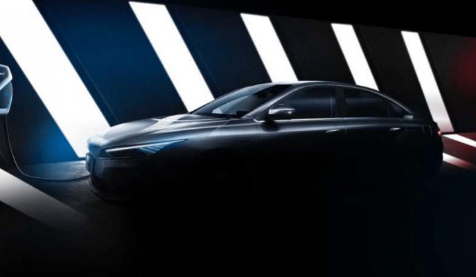 Geely, Tüm Dünyaya İhraç Edeceği Yeni Elektrikli Sedan Üretecek!