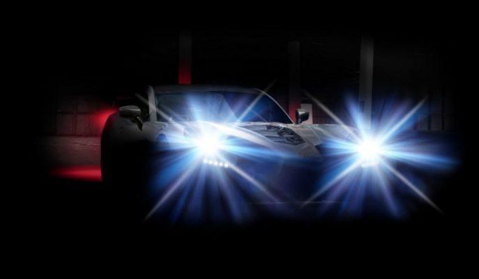 Ginetta Cars +600 PS'lik Karbon Gövdeli Süper Spor Araba Çıkartıyor!