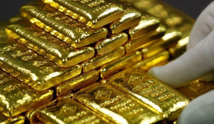Goldman Sachs 12 Aylık Ons Altın Tahmini 1425 Dolar!