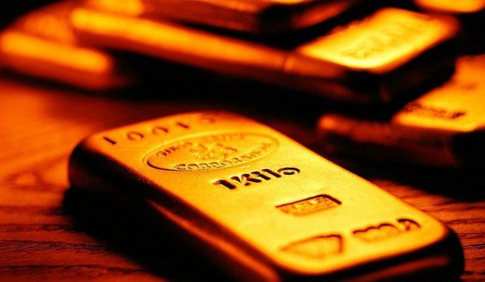 Goldman Sachs Altının Resesyon Korkusundan Destek Bulacağını Öngörüyor