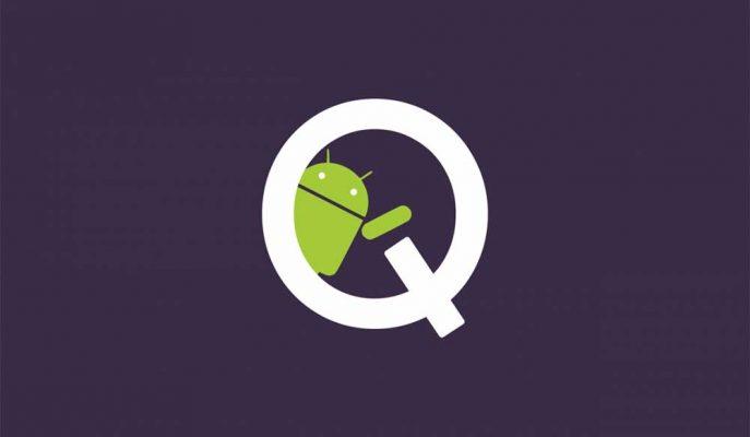 Google Sıradaki Mobil İşletim Sistemi Android Q için Karanlık Mod Özelliği Geliştiriyor