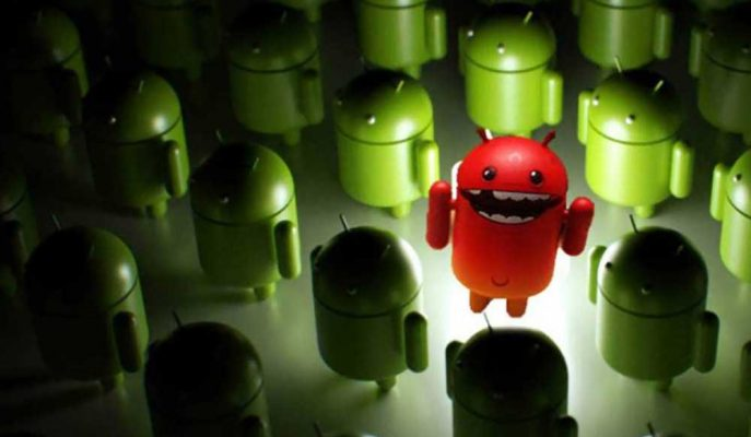 Google Play Store'daki Kötü Niyetli Yazılımlar Kullanıcıları Müstehcen Sitelere Yönlendiriyor