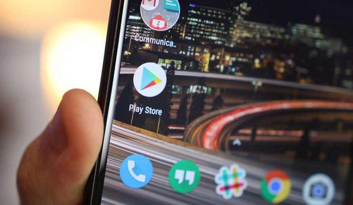 Google Play Store'daki Sahte Navigasyon Uygulamaları Haksız Kazanç Elde Ediyor
