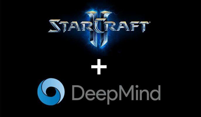 Google'ın Yapay Zekası DeepMind Profesyonel StarCraft 2 Oyuncularını Yendi