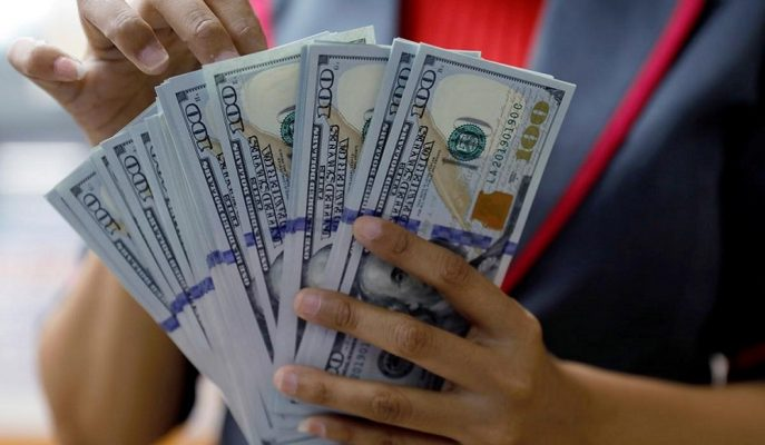 Haftaya Düşüşle Başlayan Dolar Yönünü Yukarı Çevirerek 5,29'u Aştı