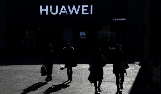Huawei Çalışanı Polonya'da Casusluk Suçlamasıyla Gözaltına Alındı