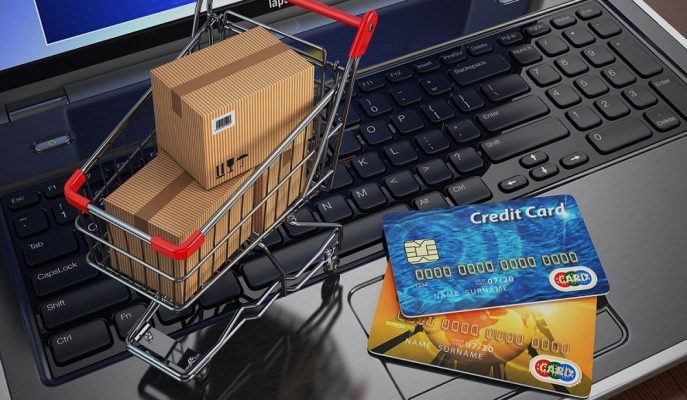 İnternetten Kartlı Ödemeler 2018'de %41 Büyüyerek 140 Milyar Liraya Ulaştı