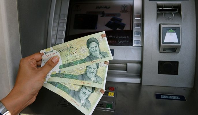 Dolar Dışı Ticarette Yavaş Yol Alan İran Yönünü Asya'ya Çevirdi