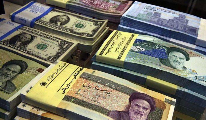 İran Yüksek Enflasyonla Mücadele Etmek için Para Biriminden 4 Sıfır Atacak