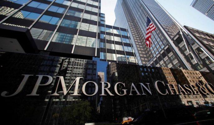 JP Morgan TCMB'nin 2019'da 650 Baz Puan Faiz İndirimi Yapacağını Öngörüyor