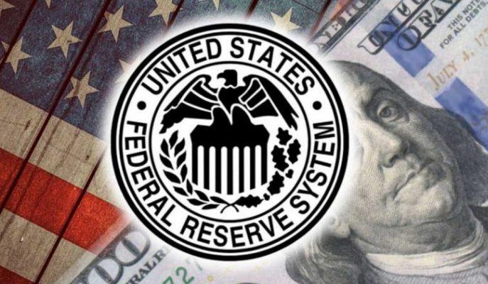 JPMorgan Chase Başkanı Frenkel FED'den Bir veya İki Faiz Artırımı Bekliyor