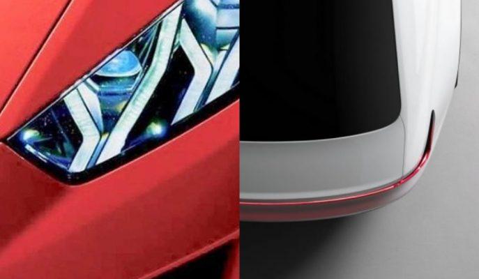 Lamborghini ve Polestar Firmaları Yeni Modellerinin İlk Teaser'larını Gösterdi!