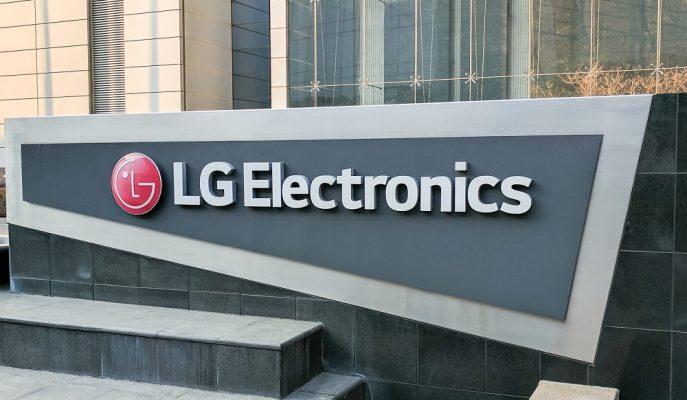 LG Electronics Dördüncü Çeyrek İşletme Karında Yüzde 80 Düşüş Öngördü