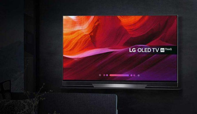LG Yeni Nesil OLED TV'lerinde Yapay Zeka Teknolojisinden Yararlanıyor