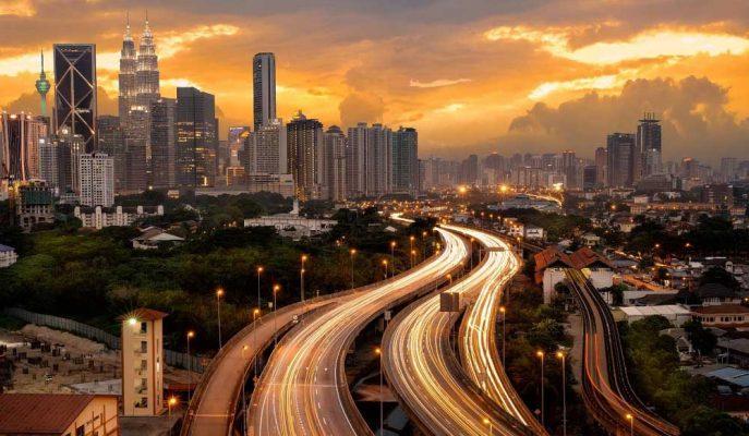 Malezya Çin'le Olan 20 Milyar Dolarlık Ortak Demir Yolu Projesini İptal Etti!
