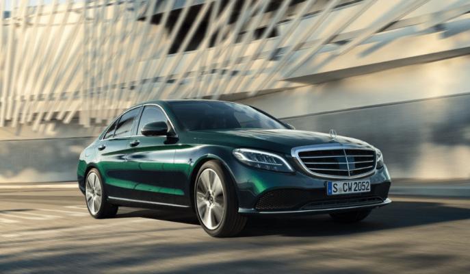 Mercedes-Benz Binek Otomobil İmalat Yönünü Mısır'a Çevirdi!