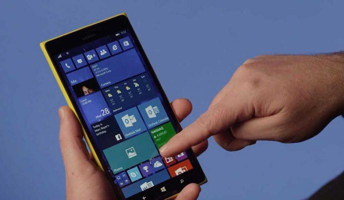 Microsoft'tan Windows Phone Kullanıcılarına Android ya da iOS'u Seçin Çağrısı!