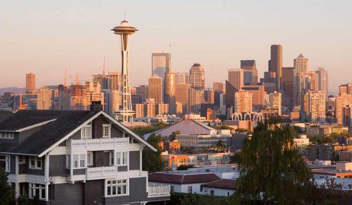 Microsoft'tan Seattle'daki Konut Kriziyle Mücadeleye 500 Milyon Dolarlık Katkı!