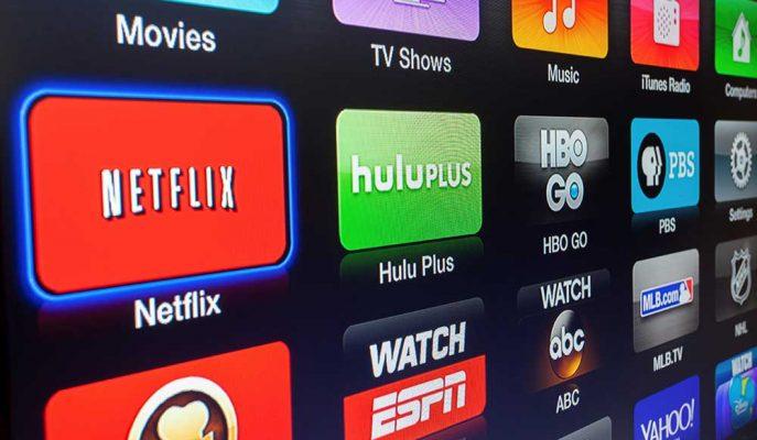 Netflix En Ciddi Rakipleri Arasında YouTube ve Fortnite'ı Gösteriyor