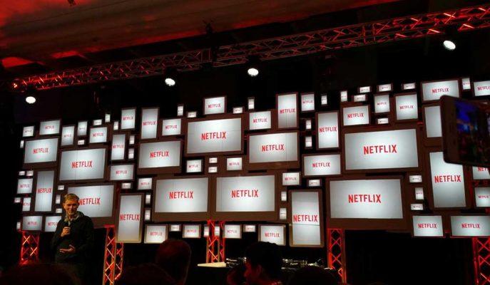 Netflix Hesap Şifresini Çok Fazla Paylaşanları Yapay Zeka ile Tespit Edecek!