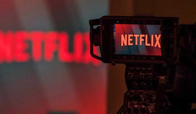 Netflix Hisseleri Dördüncü Çeyrek Bilançosunun Ardından Düştü