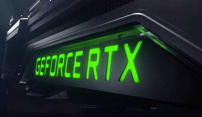 Nvidia Yeni Nesil RTX Teknolojisini Dizüstü Bilgisayarlar için Geliştirdi