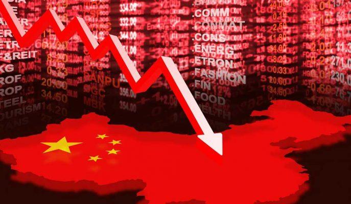 Nvidia ve Caterpillar Çin Yavaşlamasından Kaynaklanan Geniş Çaplı Sıkıntıya İşaret Ediyor