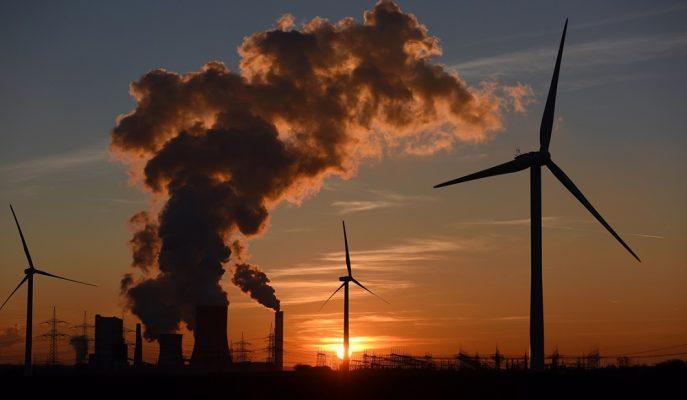 Öneri Kabul Edilirse Almanya 2038'e Kadar Kömüre Veda Edecek