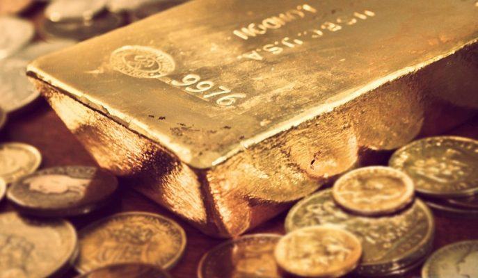 Altın Küresel Yavaşlama İşaretleriyle 1300 Doların Üzerine Çıktı