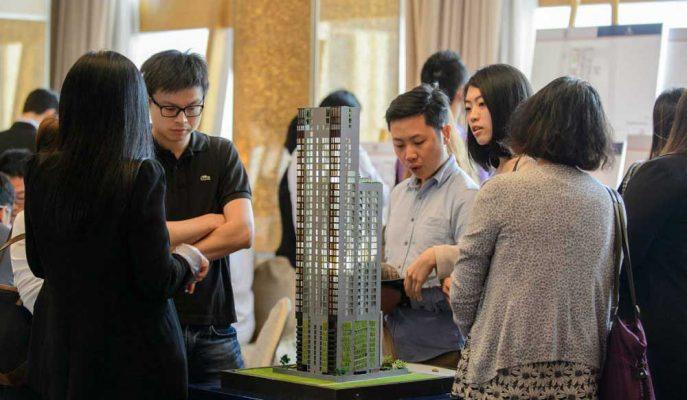 Orta Sınıfın Katılımıyla Çinli Alıcıların ABD Konut Piyasasına Erişimleri Arttı
