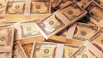 Özel Sektörün Uzun Vadeli Kredi Borcu 213,3 Milyar Dolar Oldu