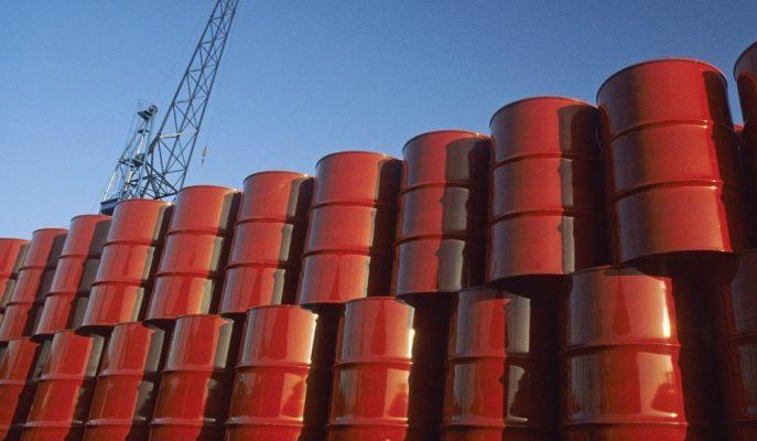 Petrol Risk İştahının Azalmasıyla Dünkü Kazancının Tümünü Geri Verdi