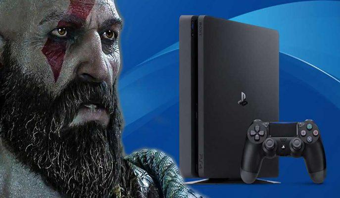 PlayStation 4 ve God of War'ın Elde Ettiği Başarı Sony'nin Yüzünü Güldürdü