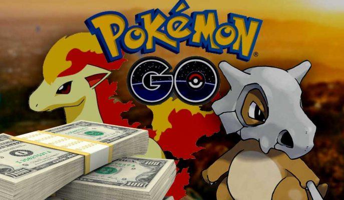 Pokemon GO'nun Geliştiricisi Harry Potter Oyununun Öncesinde 190 Milyon Dolar Yatırım Aldı